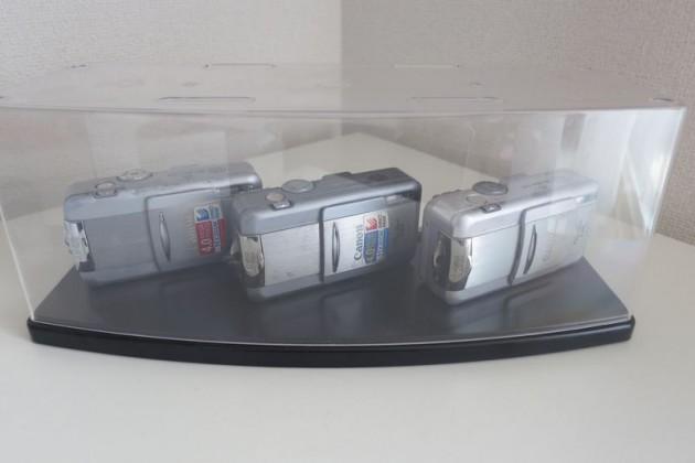 PowerShot Sシリーズ