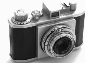 オリンパス クラシックカメラ