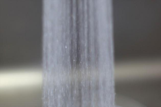 水道 1/40秒で撮影