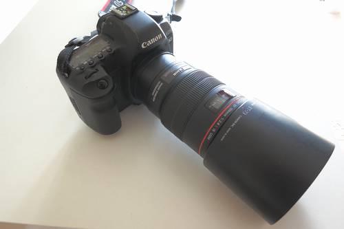 Canon EOS 5D Mark2